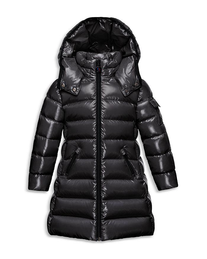 Moncler - Unisex Moka Hooded Puffer Jacket - Big Kid