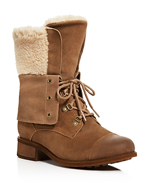 Ugg Gradin Mid Calf Boots