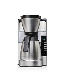Capresso - 10-Cup Thermal Coffee Maker