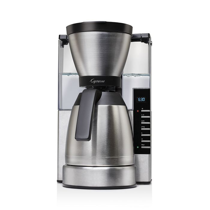 Capresso - 10-Cup Thermal Coffee Maker