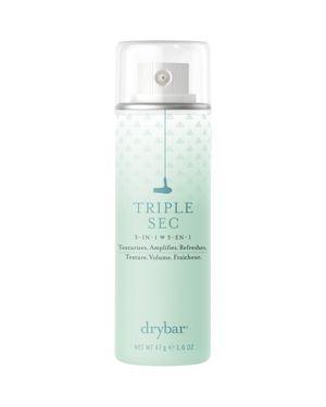DRYBAR TRIPLE SEC 3-IN-1 TRAVEL SIZE 1.6 OZ.