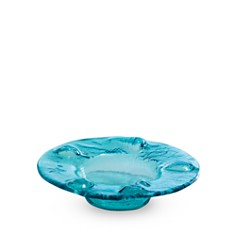 Annieglass Ultramarine Wine Coaster/Candle Holder - Bloomingdale's_0
