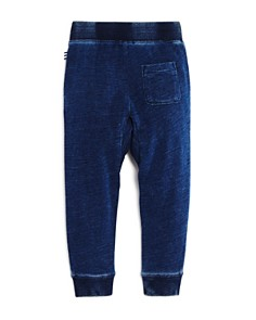 Splendid - Boys' Knit Jogger Pants - Little Kid
