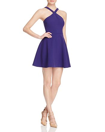 LIKELY - Ashland Skater Dress - 100% Exclusive