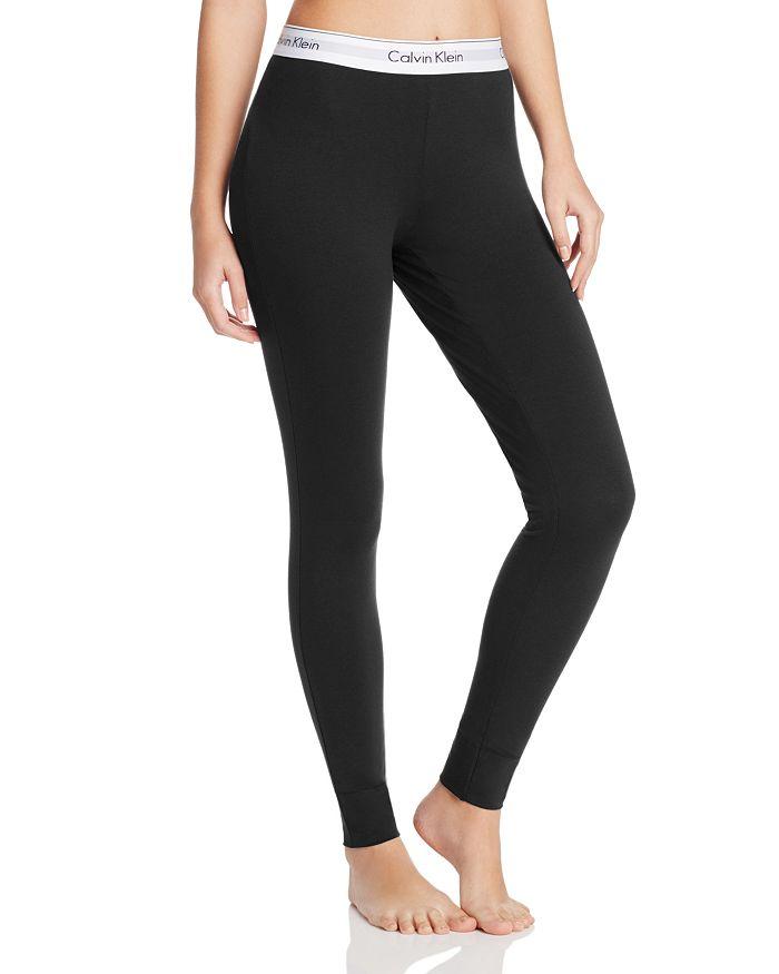 37d53a93 Calvin Klein Modern Cotton PJ Pants   Bloomingdale's