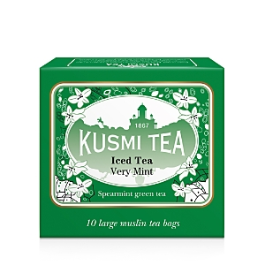 Kusmi Tea Iced Tea Very Mint