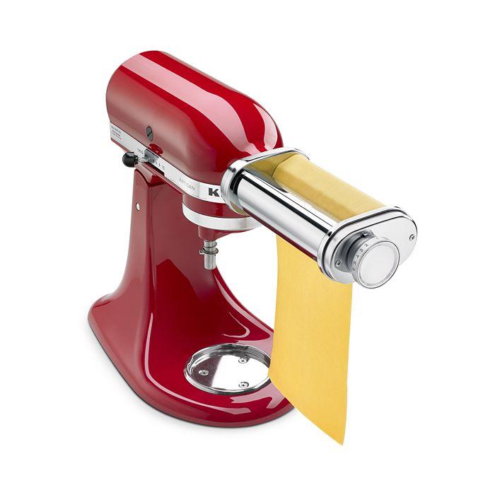 Kitchenaid Pasta Roller Cutter Attachment Set Ksmpra Bloomingdale S
