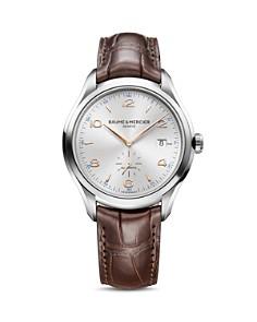 Baume & Mercier Clifton Watch, 41mm - Bloomingdale's_0