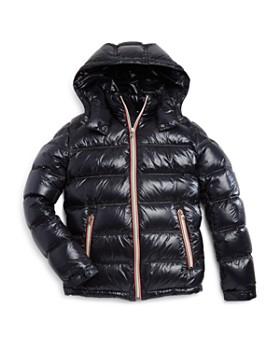 Moncler - Boys' Gaston Down Puffer Jacket - Little Kid, Big Kid