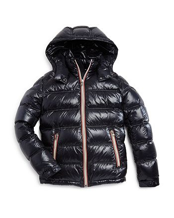 Moncler - Boys' Gaston Down Puffer Jacket - Little Kid, Big Kid
