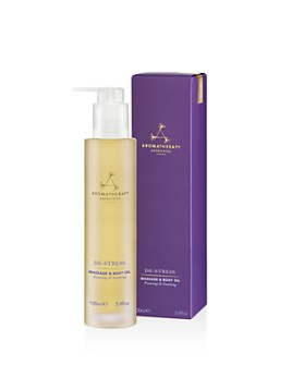 Aromatherapy Associates - De-Stress Massage & Body Oil