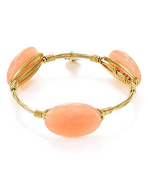 Bourbon & Boweties Quartz Bangle