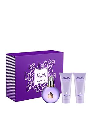 Lanvin Eclat d'Arpege Eau de Parfum Gift Set