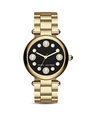 Marc Jacobs Dotty Watch, 34mm