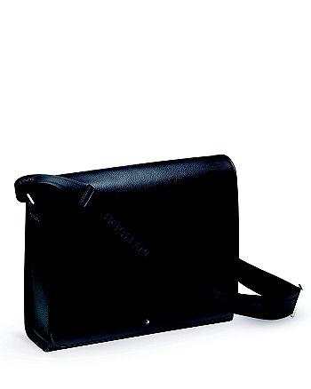 Montblanc Meisterstück Soft Grain Messenger Bag   Bloomingdale s 1d733af0ac
