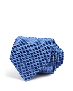 Eton of Sweden Oval Classic Tie - Bloomingdale's_0