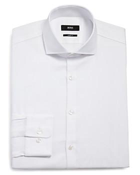 BOSS - Mark Sharp Fit – Regular Fit Dress Shirt