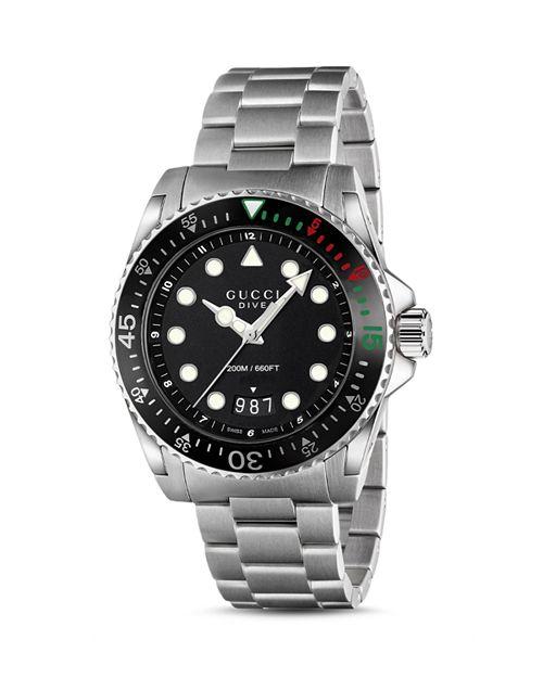 Gucci - Dive Watch, 44mm