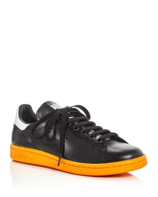 Adidas By Raf Simons RAF SIMONS FOR ADIDAS UNISEX STAN SMITH LACE UP SNEAKERS