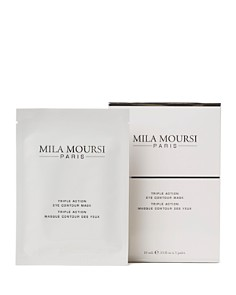 Mila Moursi Triple Action Eye Contour Mask - Bloomingdale's_0