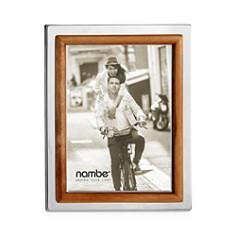 "Nambé Hayden Frame, 5"" x 7"" - Bloomingdale's_0"