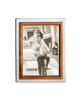 "Nambé - Hayden Frame, 5"" x 7"""