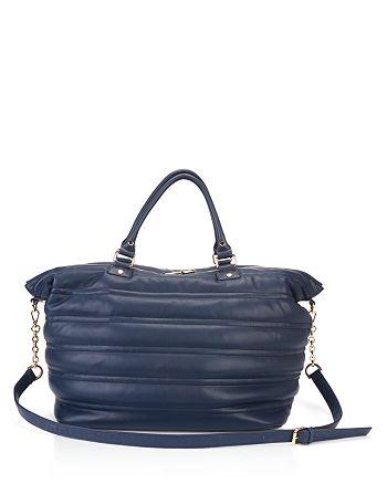 c1d955918d Deux Lux NYC Weekender Bag - Compare at $155 | Bloomingdale's