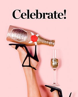 Bloomingdale's - Celebrate! E-Gift Card