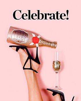 Bloomingdale's - Celebrate! E-Gift Card