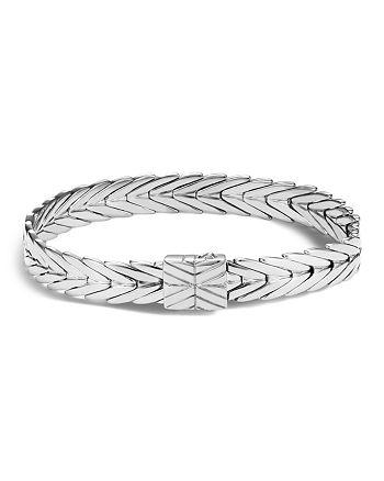 JOHN HARDY - Sterling Silver Modern Chain Bracelet