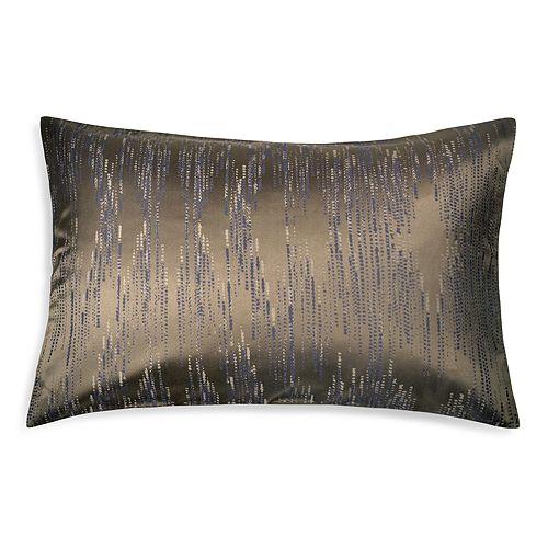 Donna Karan - Exhale Taupe Standard Sham - 100% Exclusive
