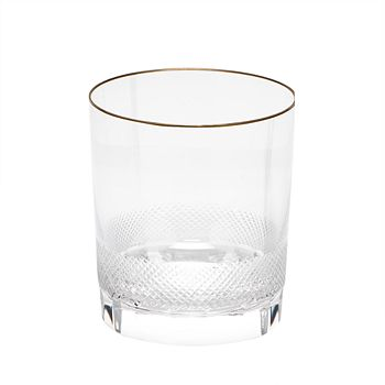 Moser - Royal Double Old Fashioned Glass