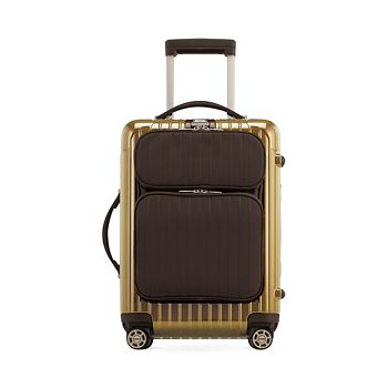 Rimowa - Salsa Deluxe Hybrid Cabin Multiwheel® Upright - 100% Exclusive