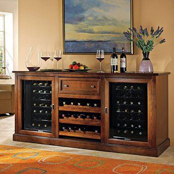 Wine Enthusiast - Siena 2 Wine Fridge