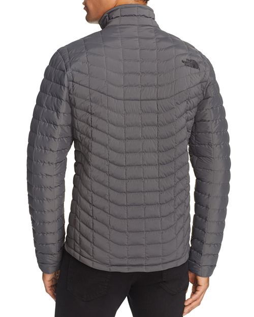 The North Face Stretch Thermoball Quilted Jacket Bloomingdales