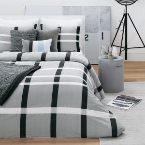 Lacoste Paris Comforter Set, Twin/Twin Xl
