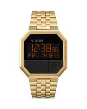 Nixon - Re-Run Watch, 38.5mm