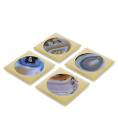 ANNA new york by RabLabs Circulo Coasters, Set of 4 - 100% Exclusive - Bloomingdale's Registry_0
