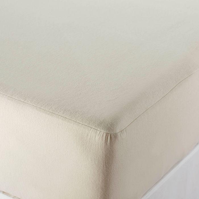 Coyuchi - Organic Cotton Mattress Protectors
