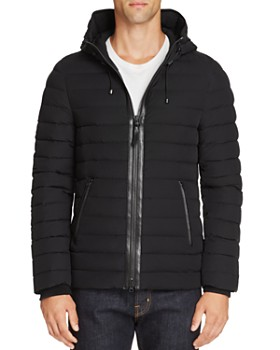 Mackage - Ozzy Hooded Quilted Down Jacket