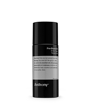 Anthony Pre-Shave Oil