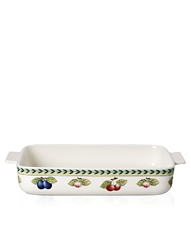 Villeroy & Boch - French Garden Baking Rectangular Baking Dish
