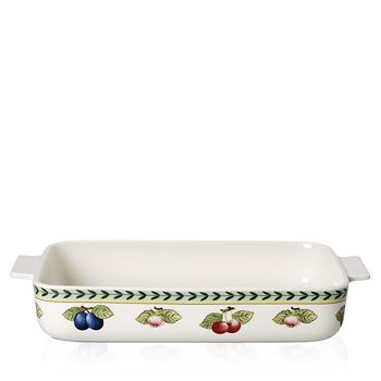 Villeroy & Boch - French Garden Baking Rectangular Baking Dish