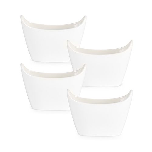 Villeroy & Boch - BBQ Passion French Fry Cup, Set of 4
