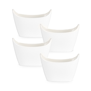 Villeroy & Boch Bbq Passion French Fry Cup, Set of 4