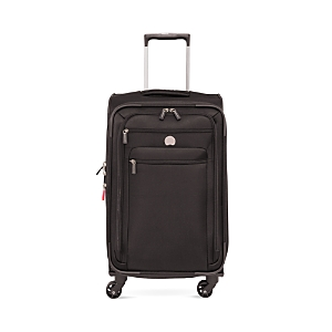 Delsey Helium Sky 2.0 Expandable Carry On Spinner