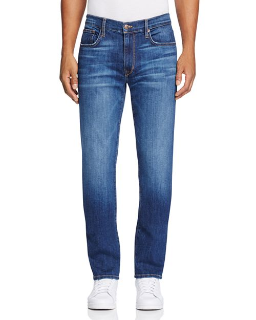 Joe's Jeans - Brixton Slim Straight Fit Jeans in Bradlee