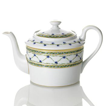 "Raynaud - ""Allee Royal"" Teapot"