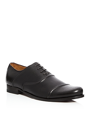 Billy Reid Crosby Cap Toe Oxfords