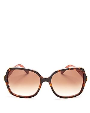 Women's Alice Square Sunglasses
